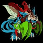 Xenogelion Avatar